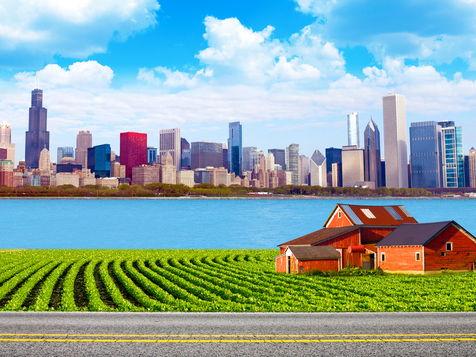 Core Theme 2: Rural-Urban Links