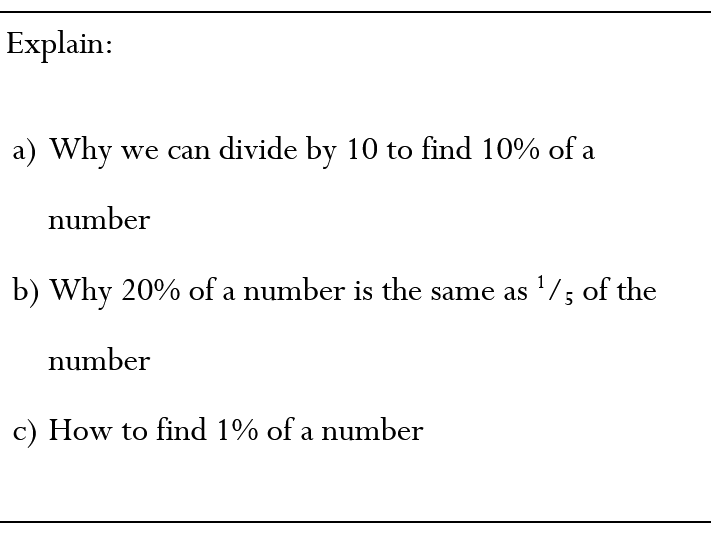 Mastery Maths  - Year 6 - Fractions and Ratio 2