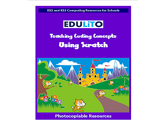 Learn to Code using Scratch 3.0