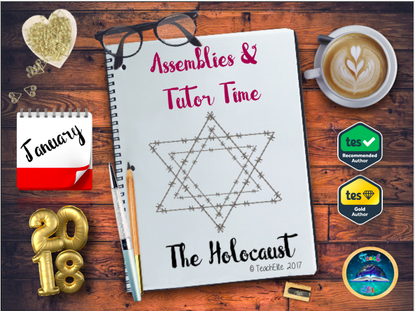 The Holocaust Assembly  and Tutor Time
