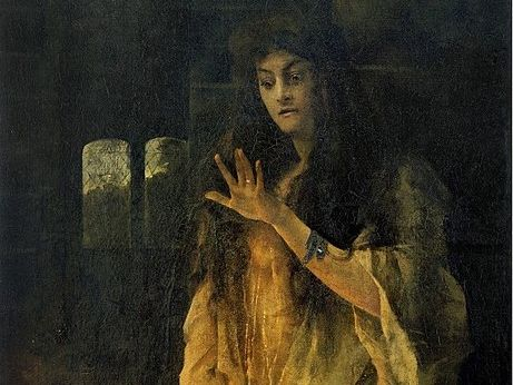Lady Macbeth & Guilt - GCSE Sample Answer