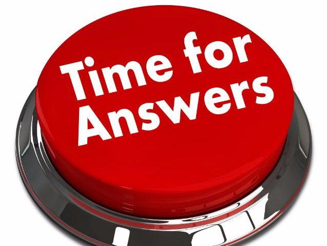 Workbook Answers - Eyewitness Testimony
