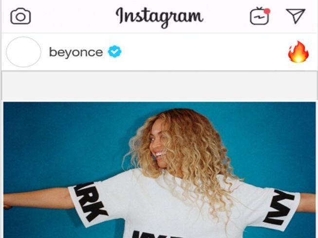Instagram Fitness Lesson