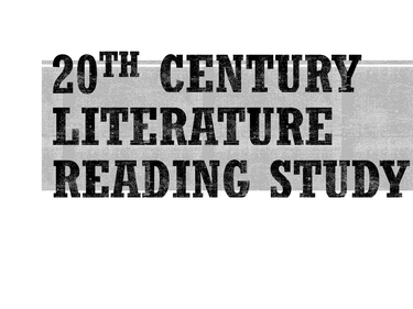 Eduqas GCSE English Language. Reading 20th Century Literature Component 1a SOL
