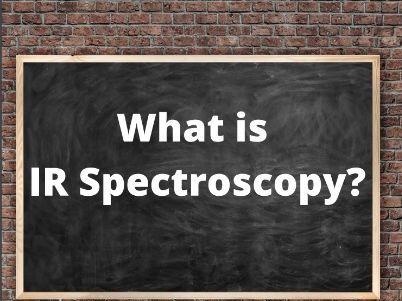 IR Spectroscopy A-Level Chemistry Bundle
