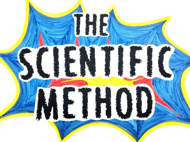 Research Methods- Introduction to the scientific method and scientific research
