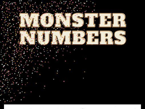 Counting with Monsters