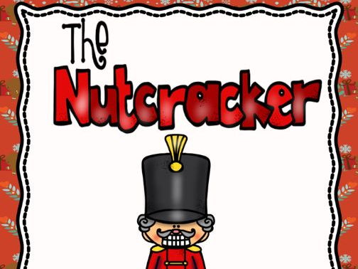 The Nutcracker - a Christmas Play