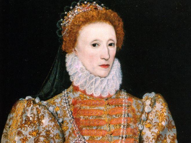 AQA GCSE History Elizabethan England 1568-1603
