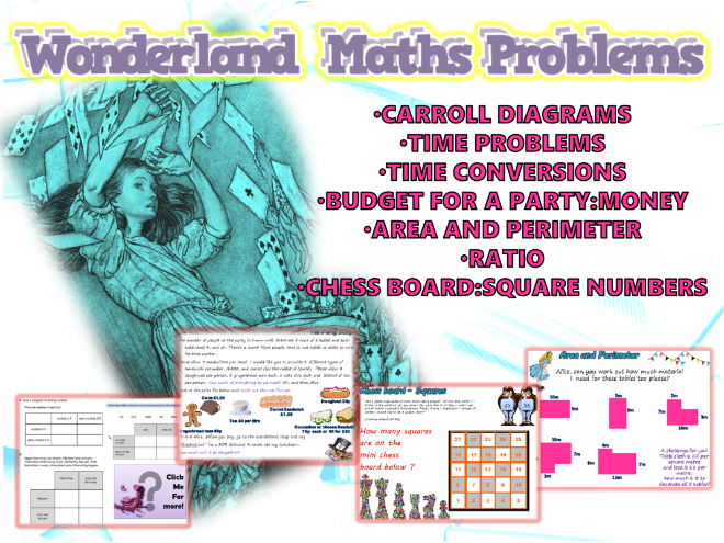 Genius Maths Resources - Teaching Resources - TES