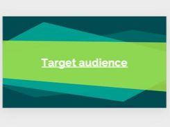 Eduqas GCSE Film Component 3: Target Audiences