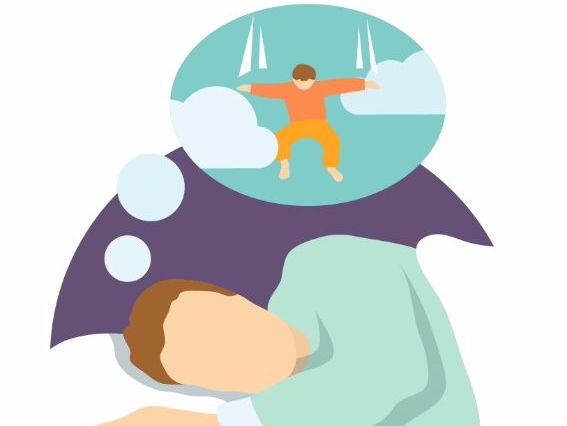 Spanish Reading and Speaking Activities on the topic nightmares and interpreting dreams