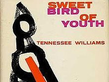 Tennessee Williams' 'Sweet Bird of Youth'  lesson 3 - Act 1 Scene 1