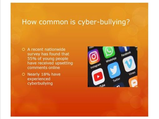 Cyber Security - Guidance for children, young people and adults on how to stay safe online