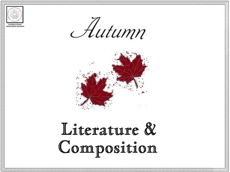 Autumn Literature & Composition
