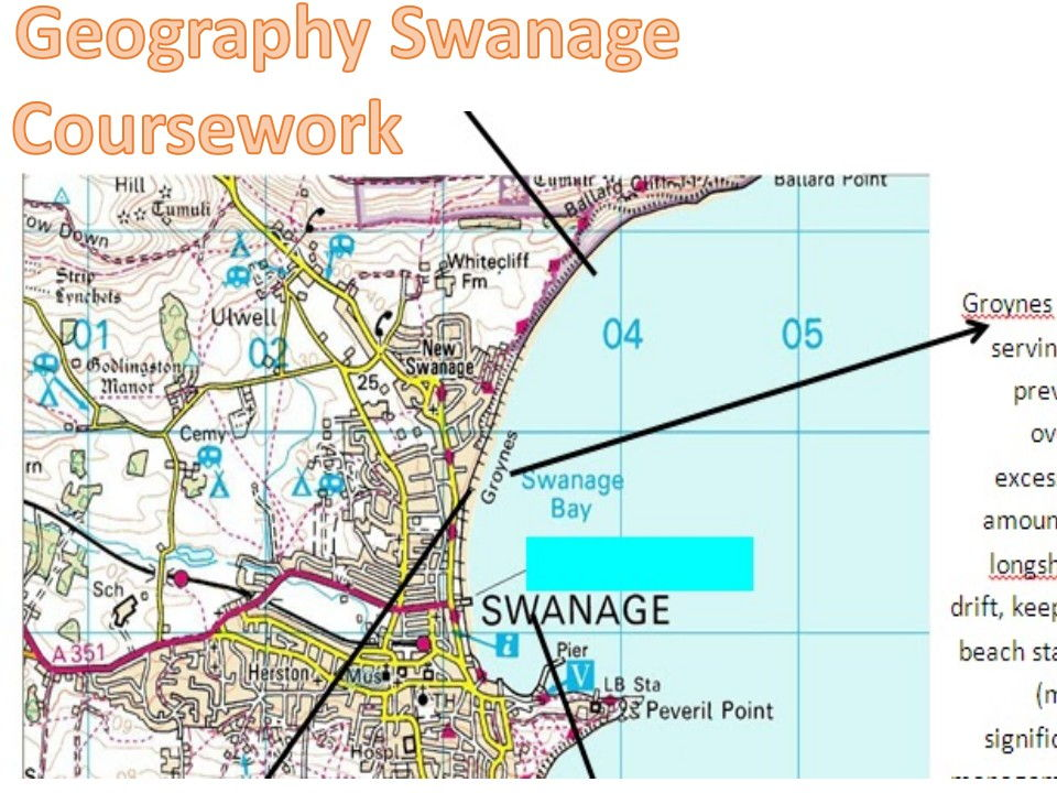 2016 Swanage Fieldwork Bundle