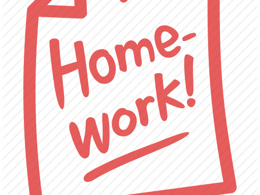 Language Paper Homeworks