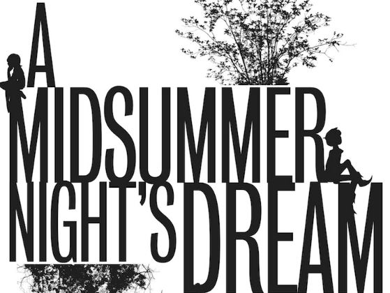 A Midsummer night's dream text