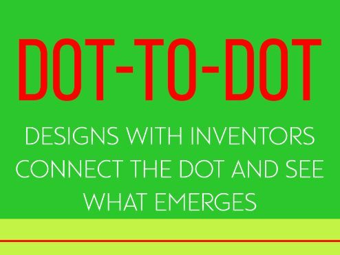 Dot-to-Dot Designs with Inventors. Learning Resources, Lesson Plan, Worksheet