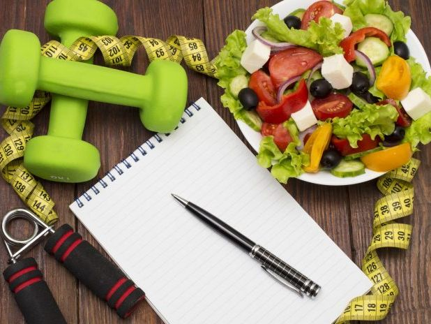GCSE Nutrition