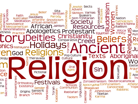 Presentations on AQA A Level Religious Studies (Christianity)