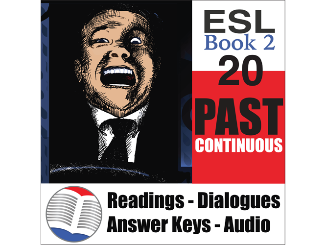 ESL Readings & Exercises Book 2-20