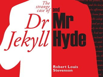 Gothic Literature- Dr. Jekyll and Mr. Hyde