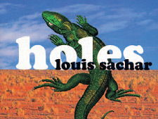 Holes by Louis Sachar: whole-class reading unit (or guided reading plan)
