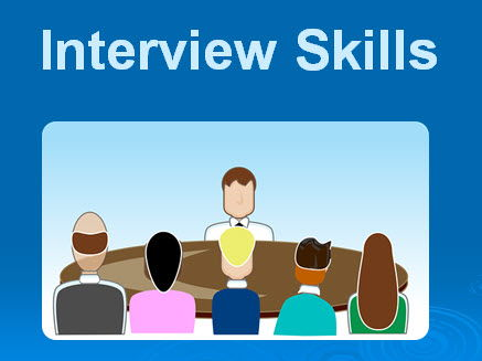 Job Interview Skills PowerPoint Training Presentation complete lesson with tasks