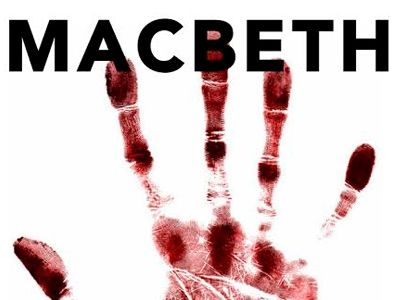 Macbeth Adaptation - Creative Writing