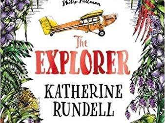The Explorer Reading Comprehension
