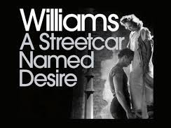 A Streetcar Named Desire - motif: the significance of clothing