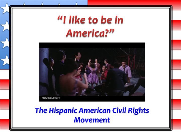 hispanic american Hispanic american historical review, university park, pennsylvania 6,568 likes 168 talking about this the hispanic american historical review is.