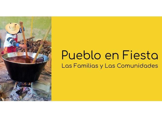 Pueblo en Fiesta - Mexican Community Wedding Video Movie Talk