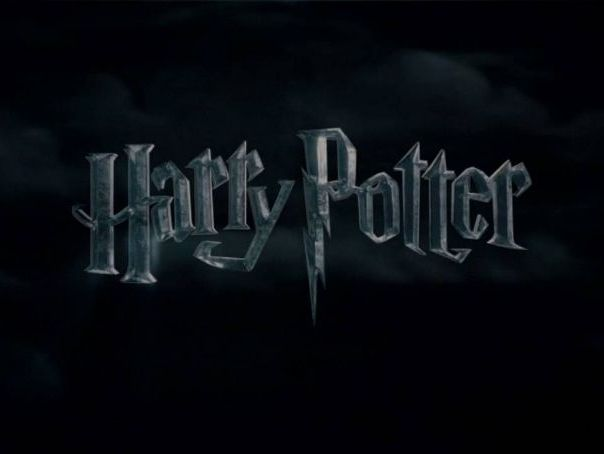 Harry Potter - Drawing Task