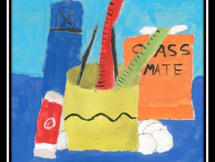 Art Academy - Still Life
