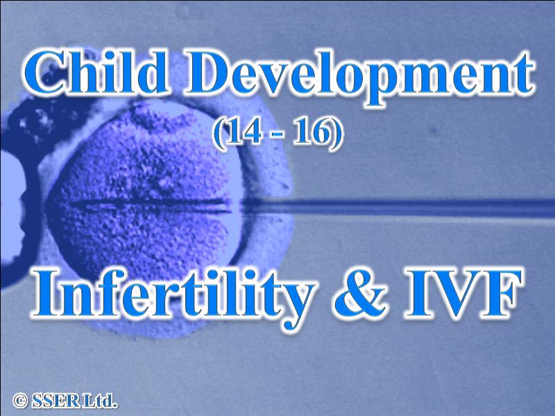 1.2 Child Development - Infertility & IVF