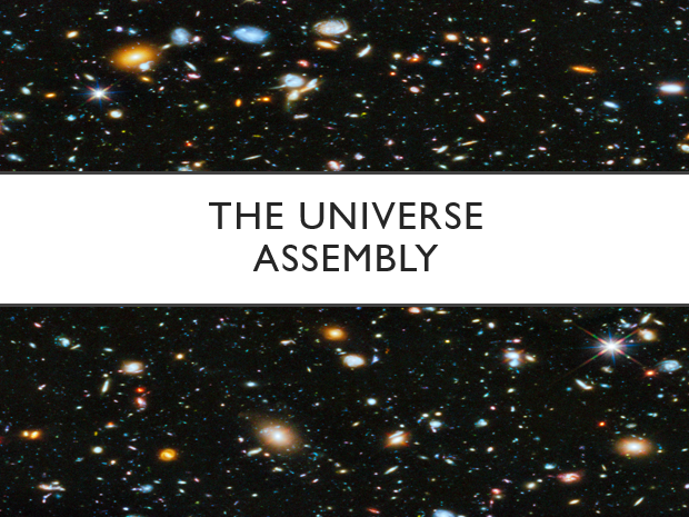 The Universe Assembly - World Space Week