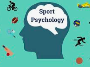 Online Learning PE - Personal Health Programme Part Four (Sport Psychology)