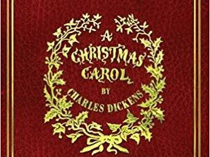 Christmas Carol by Charles Dickens maths code cracker/ anagram/ puzzle ks2-3