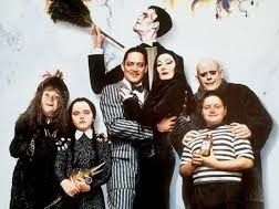 The Addams Family (Easy Cover)