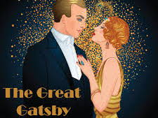 Great Gatsby  Chapter 7 Free Resource A Level English Literature
