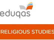 RS Assessment / Question Guidance Grid - Eduqas / WJEC Religious Studies