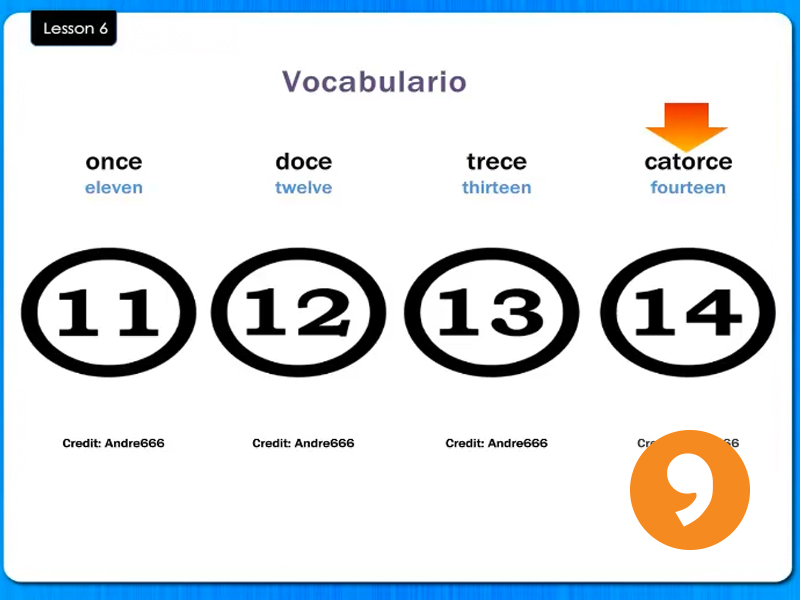 Spanish Exclamations - Video Tutorial