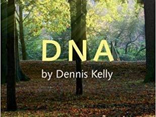 GCSE DNA by Dennis Kelly Design Guide Booklet - Staging/Styles/Lighting/Sound/Costume/Set/Props