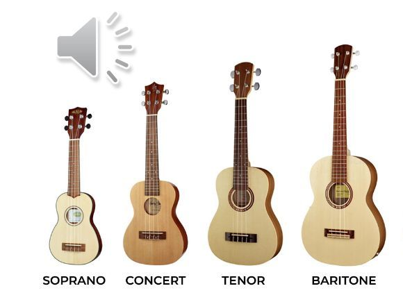 An introduction to the ukulele
