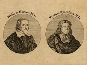 *Updated* The Genius of William Harvey and Thomas Sydenham during the Renaissance