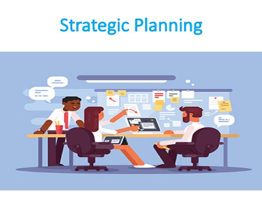 Strategic Planning (Management)