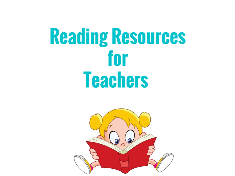 Reading Resources for Teachers Shop - Teaching Resources - TES