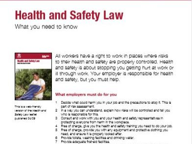 BTEC Level 3 Health and Social Care; Unit 7 Principles of Safe Practice LAC resources